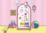 Jugar gratis a Hello Kitty Pinball