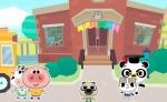 Jugar gratis a Dr Panda School
