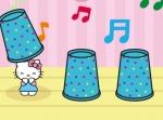 Jugar gratis a Busca a Hello Kitty y sus amigos