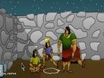Nephi Adventure