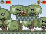 Jugar gratis a The Chronicles of Stinky Bean