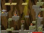 Jugar gratis a Samurai Jack in Cavern Raid