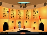 Jugar gratis a Gina Lash & The Temple of Swirls