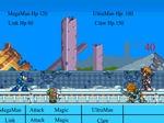 Jugar gratis a Megaman RPG
