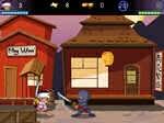 Jugar gratis a 3 Foot Ninja