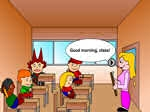 Jugar gratis a Pico's School