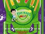 Jugar gratis a Timball Pinball