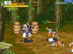 Jugar gratis a Dynasty Warrior