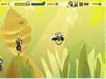 Jugar gratis a Hive Hero