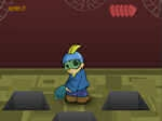 Jugar gratis a CapiZappy in Attack on Springed Spooks