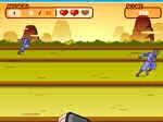 Jugar gratis a Death to Ninja