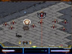 Jugar gratis a Starcraft Flash Action 2