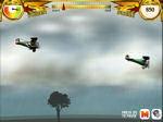 Jugar gratis a Hostile Skies