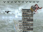 Jugar gratis a Matrix Fighter