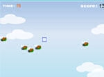 Jugar gratis a Shoot The Fly