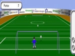 Penalty Trainer