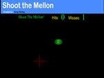 Jugar gratis a Dispara al melón
