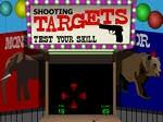 Juego Circus Targets
