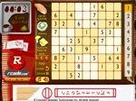 Jugar gratis a Sushi Sudoku
