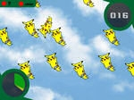 Pikachu debe morir
