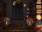 Jugar gratis a Magic Library