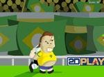 Jugar gratis a Run Ronaldo Run