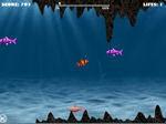 Jugar gratis a Franky Fish 2