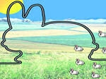 Jugar gratis a Cursor Love Bunny