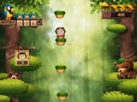 Jugar gratis a Jumpy Monkey