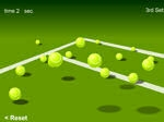 Jugar gratis a Ball Boy Challenge