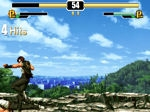 Jugar gratis a King of Fighters