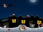 Jugar gratis a Santa contra Jack