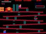 Jugar gratis a Donkey Kong