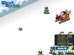 Jugar gratis a Sleigh Slalom