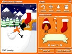 Jugar gratis a Christmas Creation