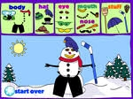 Jugar gratis a Virtual Snowman