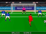 Jugar gratis a Football Volley Challenge