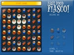 Jugar gratis a Fast Food Fiasco
