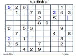 Jugar gratis a Simplest Sudoku