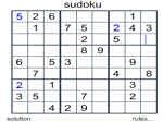 Jugar gratis a Simplest Sudoku