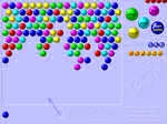Juego Puzzle Bubble Shooter