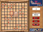 Jugar gratis a Sudoku Original