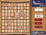 Jugar gratis a Sudoku Original
