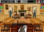 Jugar gratis a Bush Shoot Out