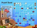Jugar gratis a Pearl Hunt