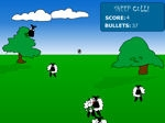 The Cruel Sheep Cull Game
