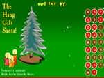 Jugar gratis a Hang Gift Santa