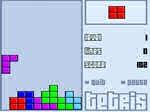 Juego Tetris Classic