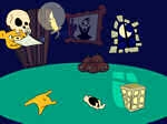 Jugar gratis a Halloween Puzzle