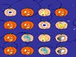 Jugar gratis a Halloween Memory